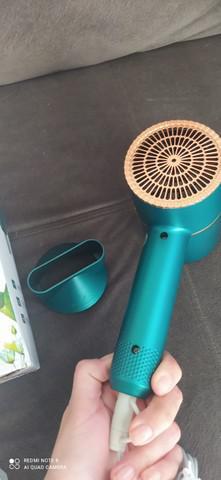 Secador de cabelo 220wts