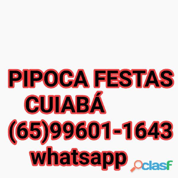 Aluguel de pula pula Cuiabá (65)99601 1643