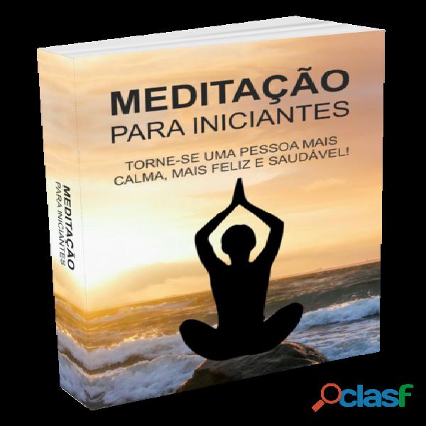 Meditação Para Iniciantes mais 2 Bônus 1