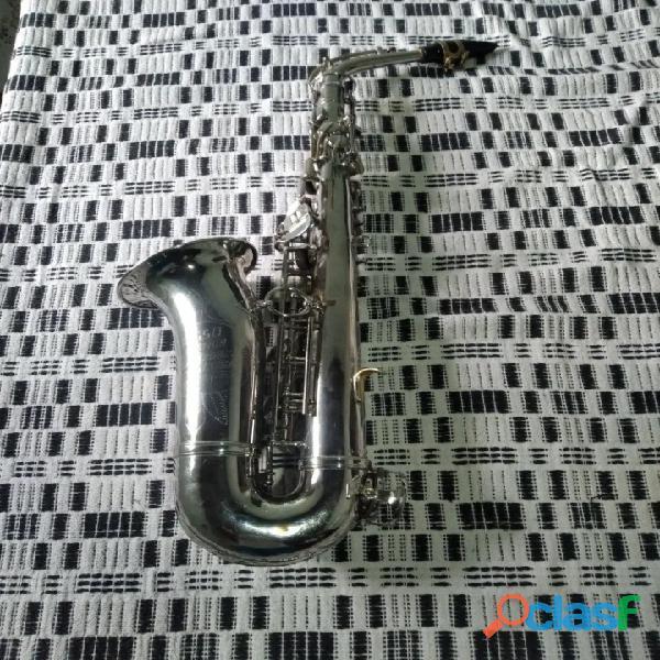 Saxofone Galasso Alto