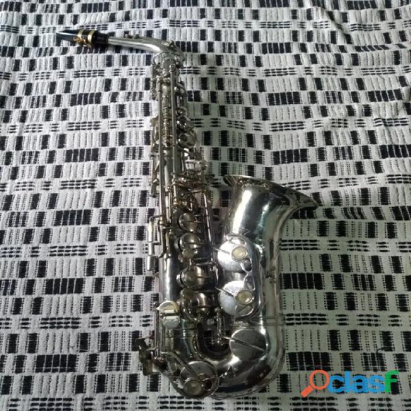 Saxofone Galasso Alto 1