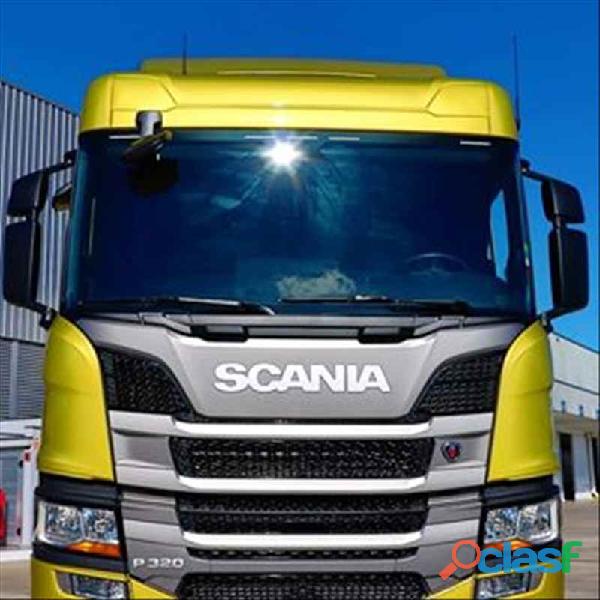 SCANIA P320 BITRUCK 8X2 AUTOMÁTICO COMPLETO 2021/20 5