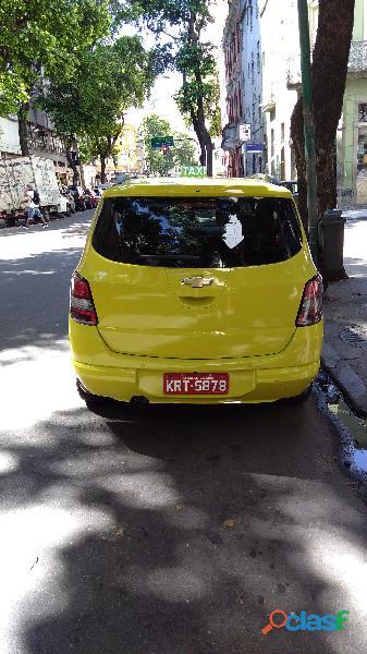 Spin Táxi super novo , 6 marchas , automático. 7