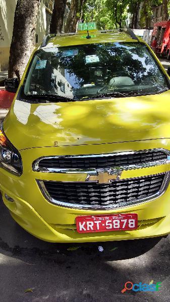 Spin Táxi super novo , 6 marchas , automático. 6