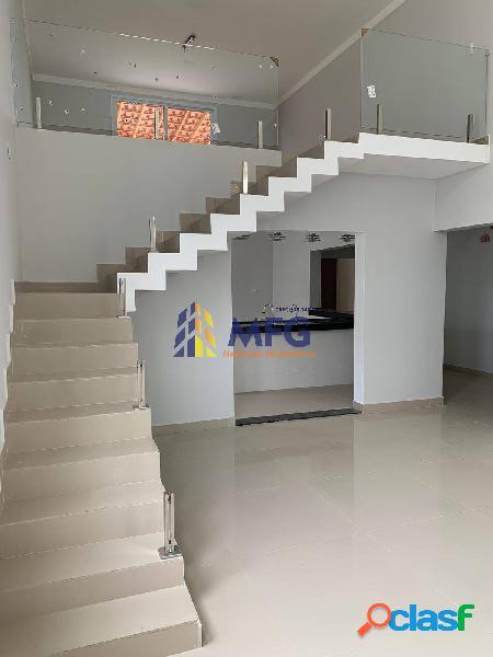 Linda Casa Condomínio Quintas do Campo Largo