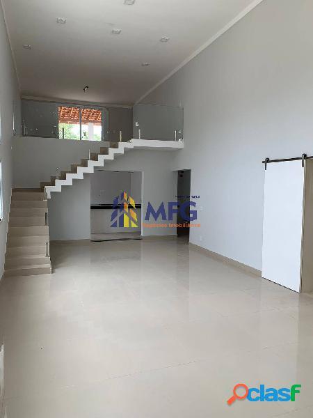 Linda Casa Condomínio Quintas do Campo Largo 1