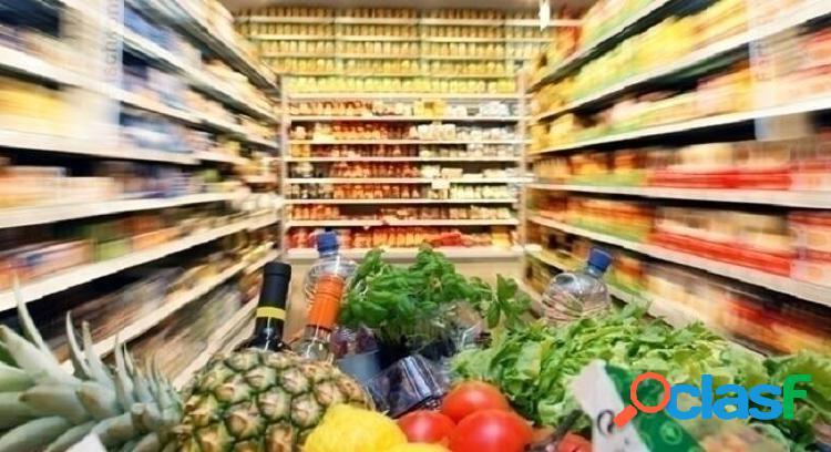Mrs negócios - vende mercado de 630m² localizado em são leopoldo/rs
