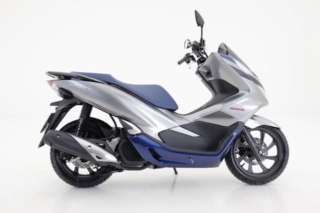 Honda pcx sport 150 abs