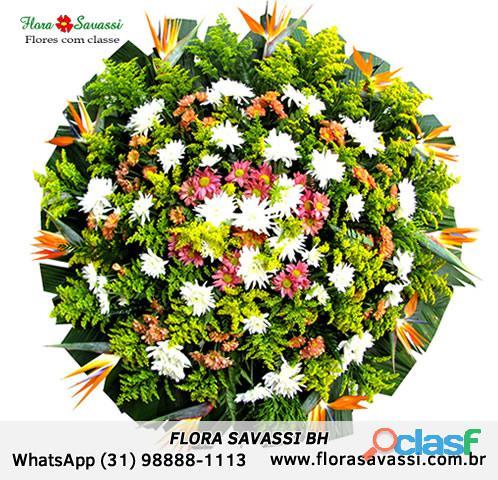 Floricultura coroa de flores Ibirité, Igarapé, Vespasiano, Sete Lagoas, Esmeraldas MG FLORICULTURA