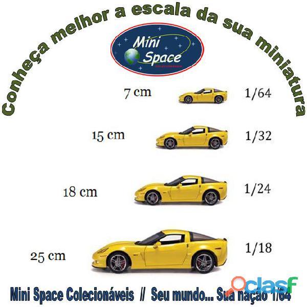 Matchbox 1964 Austin Mini Cooper Azul 1/64 5