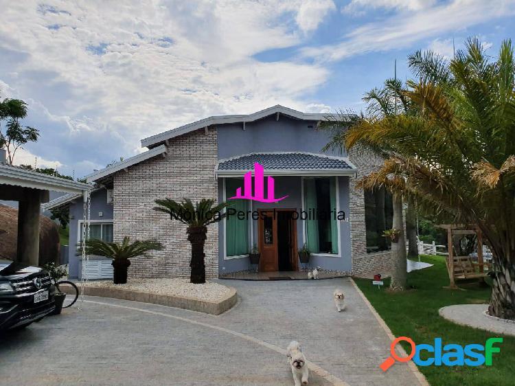 Casa no horizonte azul ll com terreno de 2.000m²