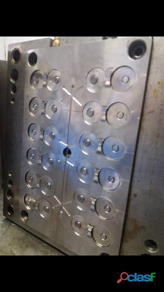 Injeção de Plástico   Desenv. de novos produtos   Engenharia Mecánica