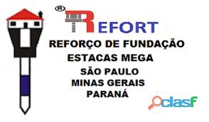 REFORÇO DE FUNDAÇÃO MATÃO SP 6