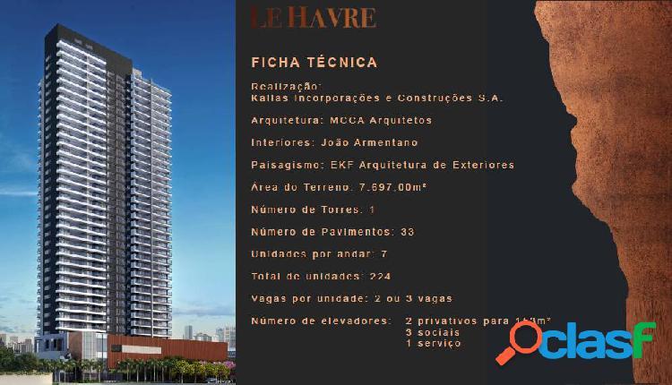 Condomínio Residencial LE HAVRE