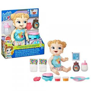 App] boneca baby alive hora do café da manhã loira e8974