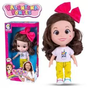 Marketplace] boneca valentina pontes youtuber <div