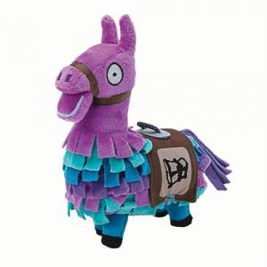 Marketplace] brinquedo pelucia lhama