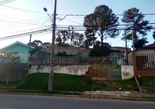 Terreno localizado no bairro pedro moro em são josé dos