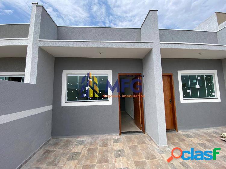Vendo bela casa no bairro villagio ipanema 1
