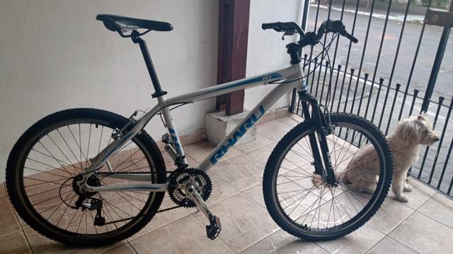 Bicicleta rharu em perfeito estado