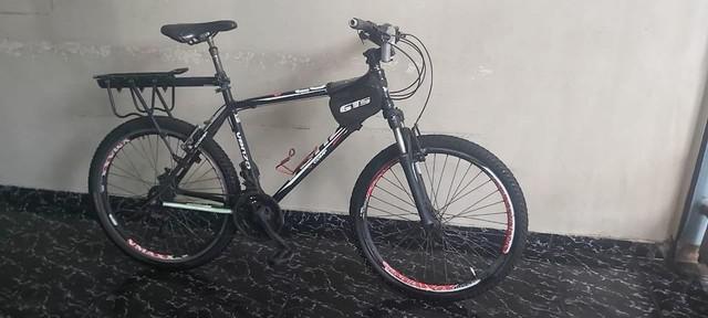 Bike venzo v-comp aro 26