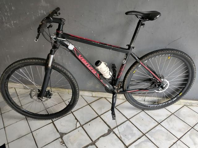 Bike venzo aro 29 tamanho 19