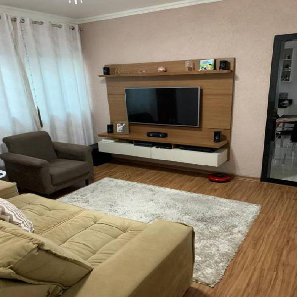 Casa pronta para morar, impecável! aceita financiamento