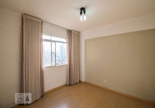 Apartamento para aluguel - botafogo, 1 quarto, 48 m² -