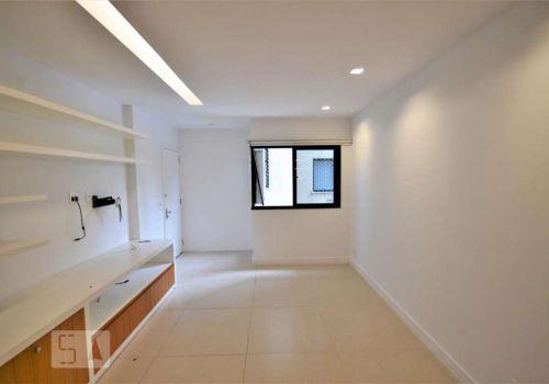 Apartamento para aluguel - botafogo, 2 quartos, 69 m² - rio