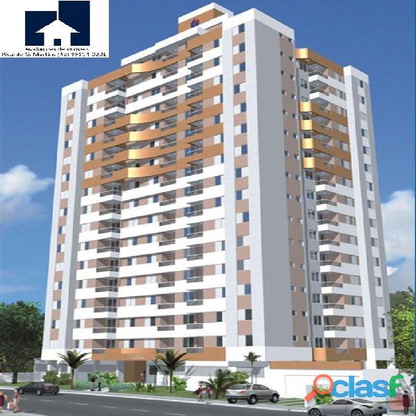 Cap Ferrat apartamento a venda Centro Criciúma
