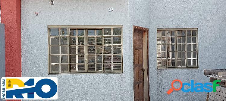 Casa geminada a venda 3 quartos pq. leblon zona norte