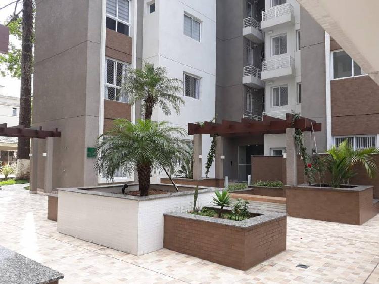 Apto pronto para morar com 73 m² com 3 quartos (1suite) no