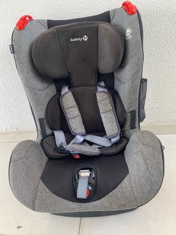 Cadeira criança reclinável safety 1st - 0 a 25kg