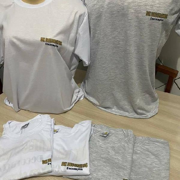Camisetas personalizadas por empresas