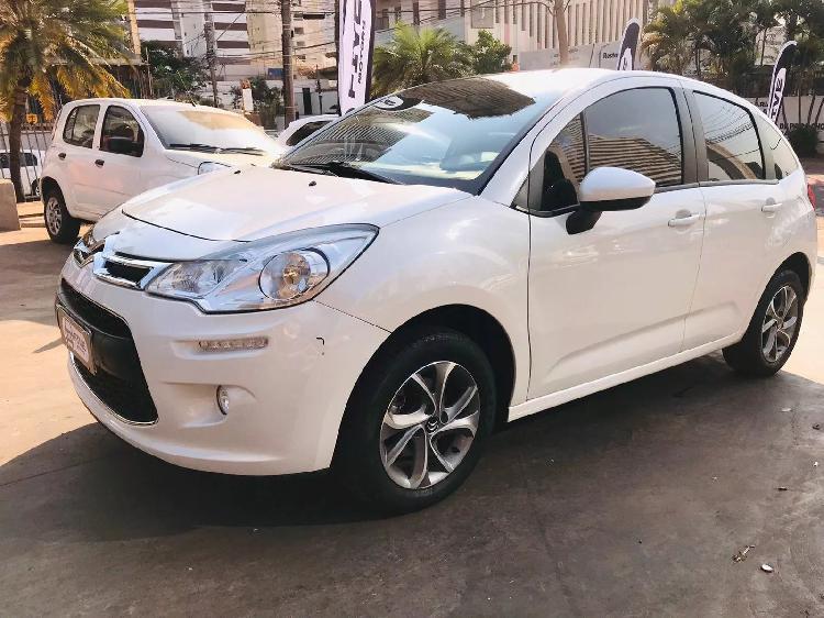 Citroën c3 1.6 picasso exclusive preto 2014/2015 - curitiba