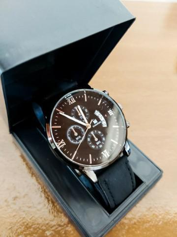 Relógio quartzo - últimas unidades