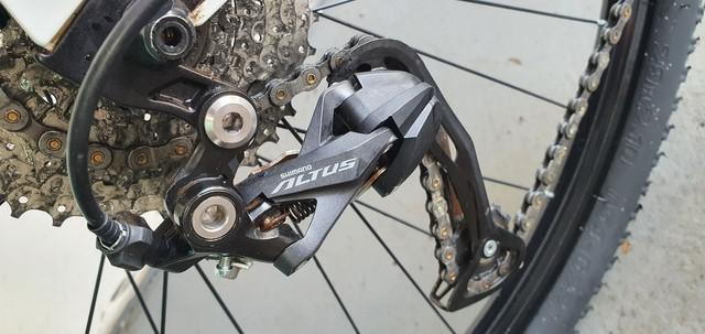 Bicicleta mosso novinha aro 26