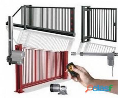 Conserto em portão ppa e garen e instalações (11) 98394 3701