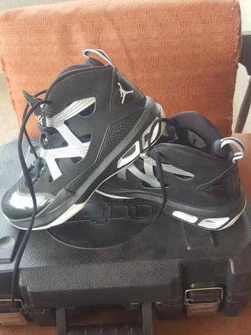 Nike jordan novo numero 36/37
