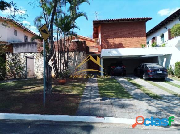 Aluguel de casa no residencial 2 em alphaville. r$11.000,00 o pacote!