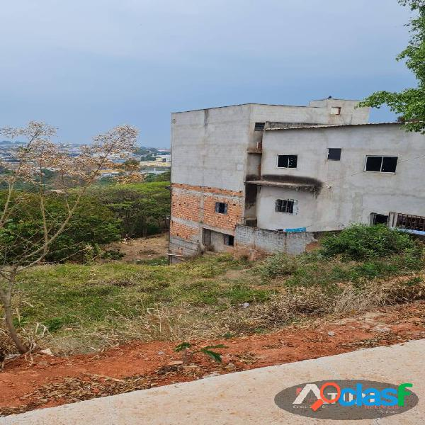 Terreno de 1000m² em bragança paulista - ótimo local para morar
