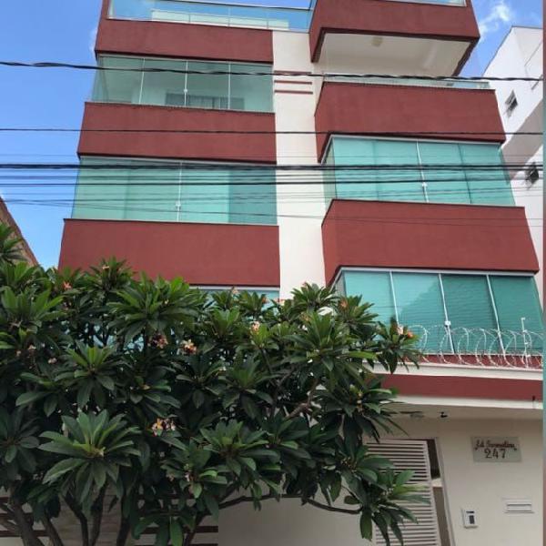 Cobertura / apartamento santa mônica
