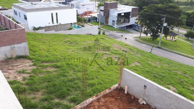 Ls 44802 terreno condomínio - urbanova - condomínio