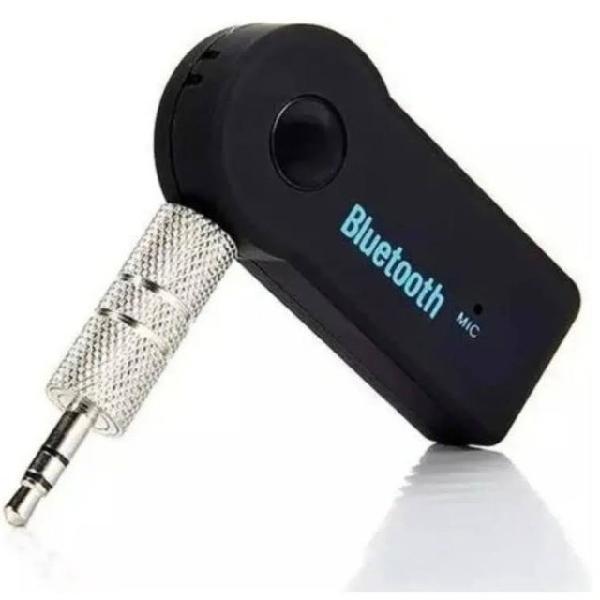 Receptor bluetooth usb áudio (novo)