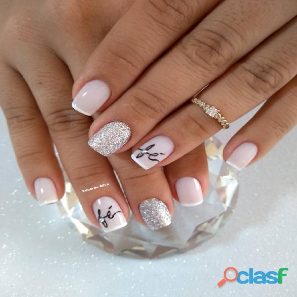 Curso de manicure e pedicure 3.0