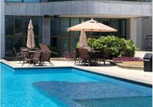 Apartamento 04 suites, vista mar, avenida boa viagem,
