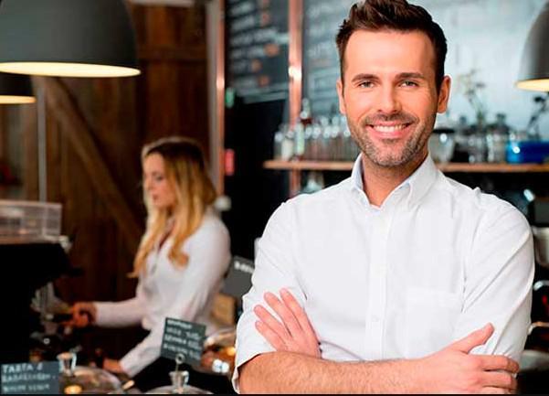 Coordenador de equipe - restaurante