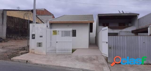 Casa nova em santa júlia por r$ 260.000,00