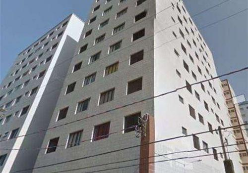 Apartamento guilhermina - praia grande sp