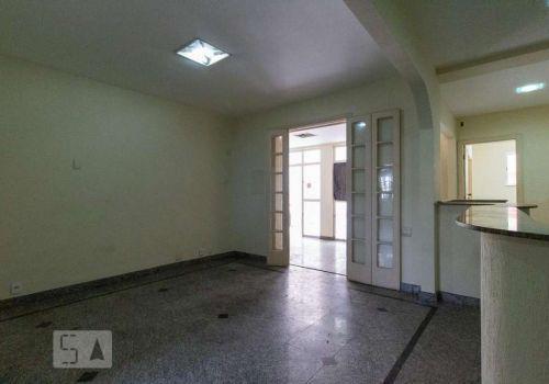 Casa para aluguel - botafogo, 8 quartos, 300 m² - rio de